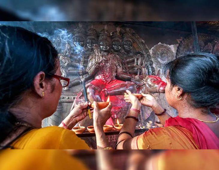 দেবী শক্তির 'অম্বুবাচী' ও ঋতু-উৎসবের ঐতিহ্য: দ্বিতীয় পর্ব