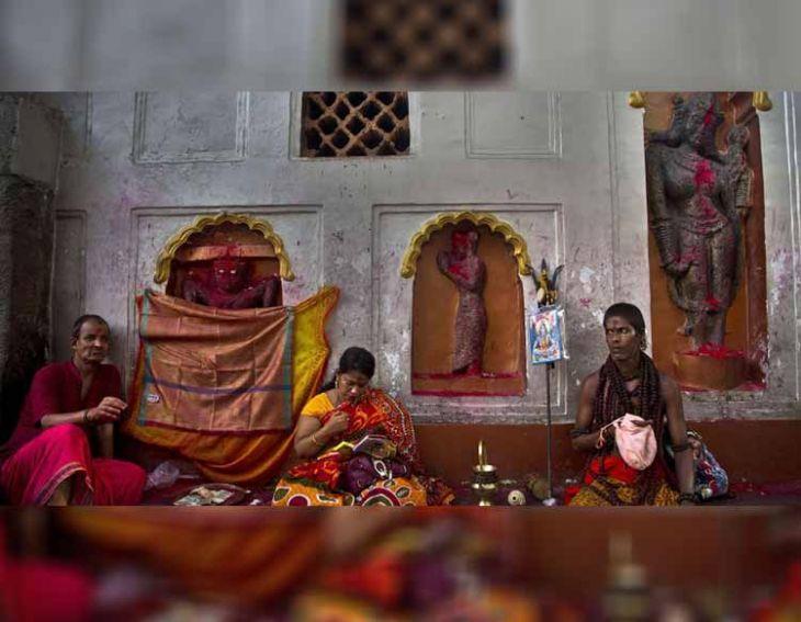 দেবী শক্তির 'অম্বুবাচী' ও ঋতু-উৎসবের ঐতিহ্য: তৃতীয় পর্ব