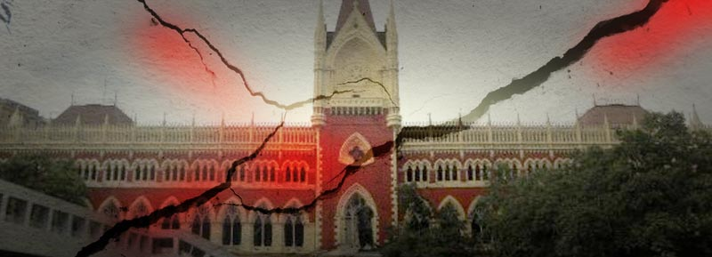 Image result for night haunted high court kolkata