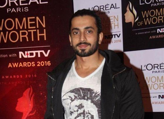 Sunny Singh at the promotion of Sonu Ke Titu Ki Sweety