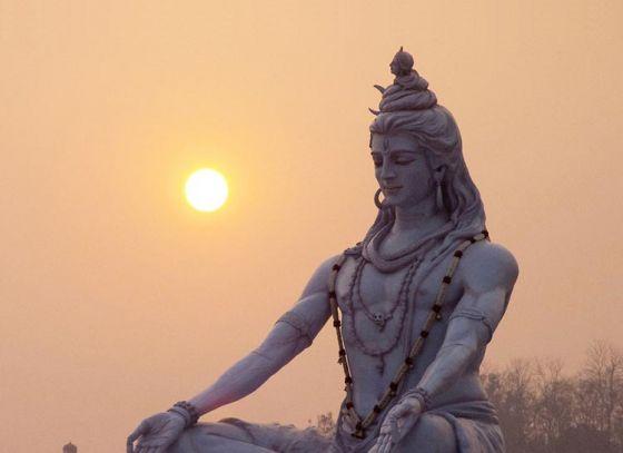 Bengal Celebrates Maha Shiv Ratri