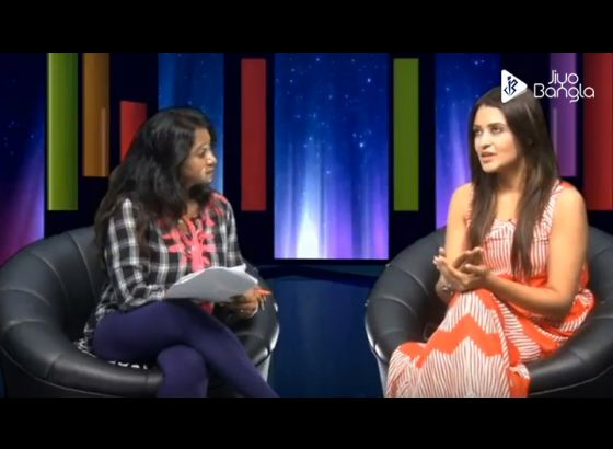 Priyanka Sarkar | Sultan: The Saviour | Exclusive Interview | Jiyo Bangla