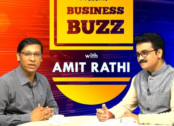 Amit Rathi talks about the benefits of health insurance policies
