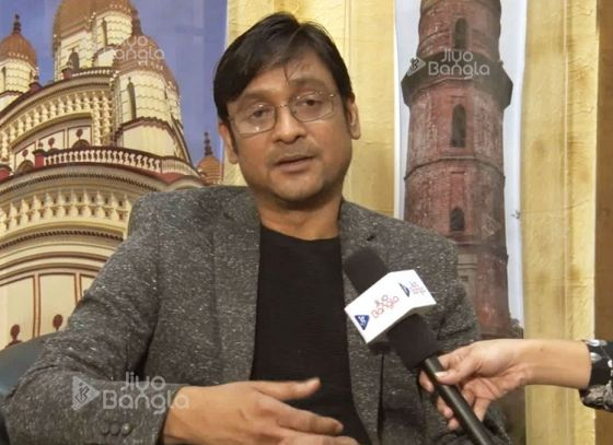 Exclusive Interview | Subrat Dutt | Brishti Tomay Dilam