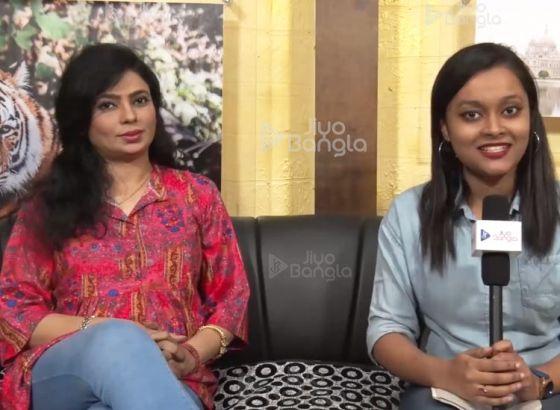 Khushi Awasthi | Exclusive Interview