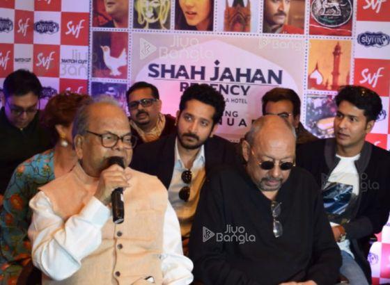 The Journey | Shah Jahan Regency | Interview