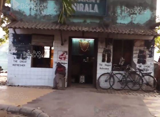 NIRALA CANTEEN | Rabindra Sarobar