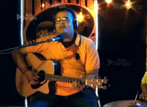Maeri | Abhirup Bhattacharjee | Episode 10 | Rhythm Studio Season 1