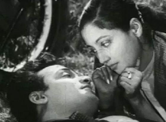 Suchitra Sen | Mahanayika