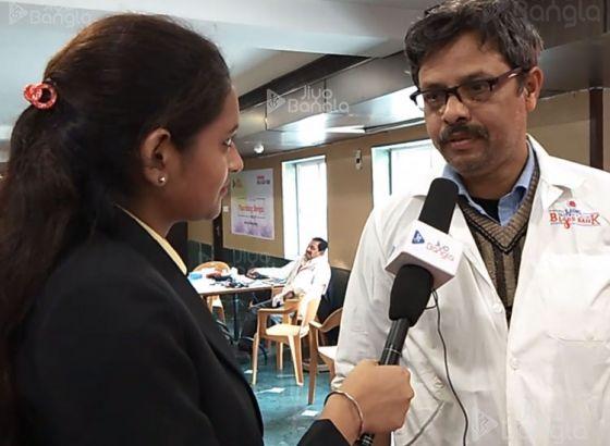 Akhil Bhartiya Terapanth Yuvak Parishad | Terapanth Bhawan | MEGA BLOOD DONATION DRIVE