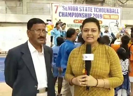 7th Senior State Tchoukball Championship 2019   Kshudiram Anushilan Kendra   Priyanka Sarkar   LIVE