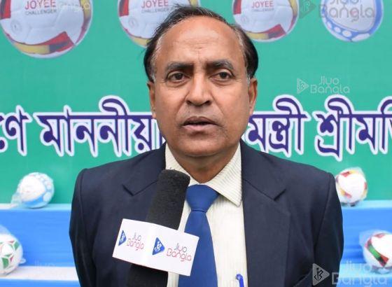 Manas Bhattacharya | Bidesh Bose| Interview | East Bengal vs Mohun Bagan | LIVE