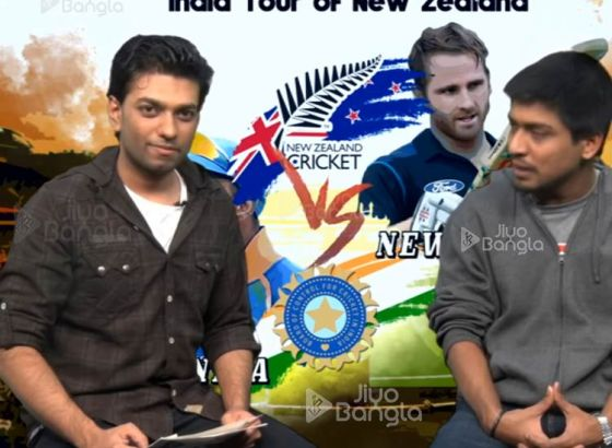 India vs New Zealand | Post Match Review | LIVE