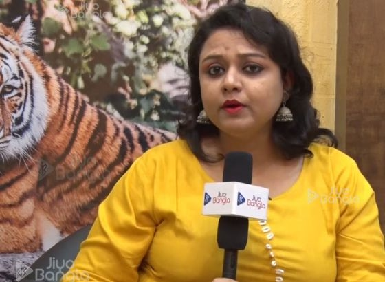 Anushree Ghosh | Exclusive Interview