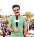 RJ Rakesh | 43rd International Kolkata Book Fair 2019 | LIVE