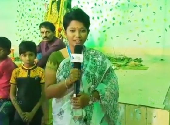 Chetla Boys High School | Lets Talk | Saraswati Puja 2019