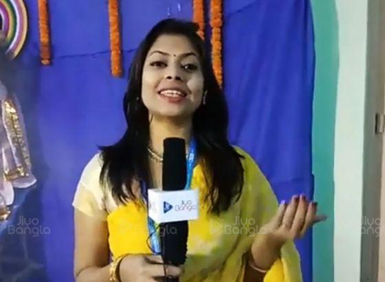 Light House For The Blind | Saraswati Arandhana | Saraswati Puja 2019