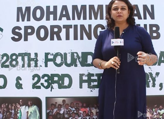 128th Foundation Day | Mohammedan Sporting Club | Exclusive