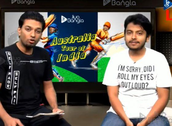 India vs Australia | ODI | Preview