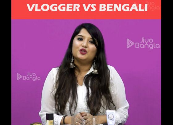 Vlogger vs Bengali | Exlusive
