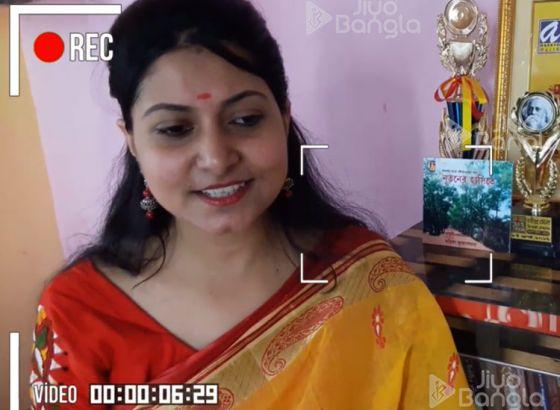Anubha Banerjee | Exclusive Interview