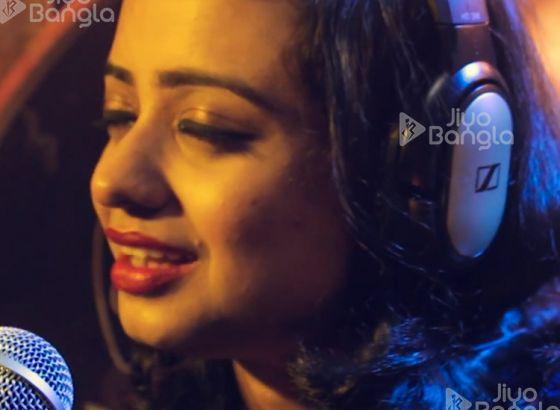Aaj Jane Ki Zid Na Karo | Nilasree Ghosh Biswas | Episode 21 | Rhythm Studio | Season 1