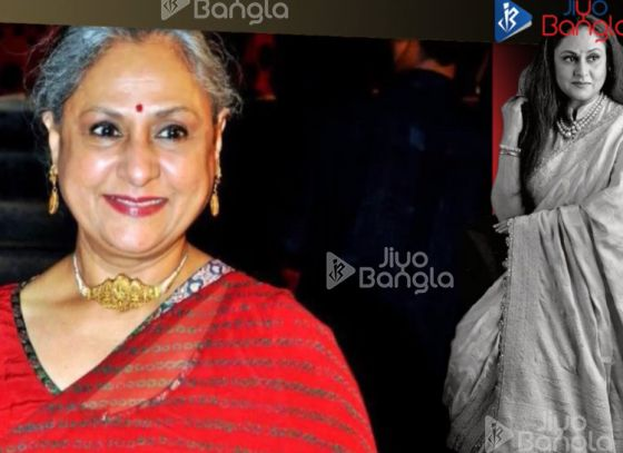 Jaya Bhaduri Bachchan | The Power Lady