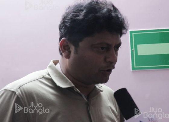 Indrajit Chakraborty   Ek Din Aladdin   Exclusive Interview