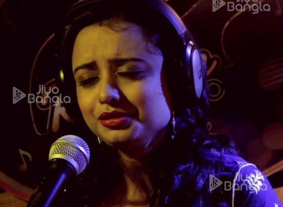 Aaj Noy Gun Gun| Nilasree Ghosh Biswas | Episode 22 | Rhythm Studio | Season 1