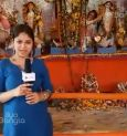 Basanti Puja | Behala | LIVE