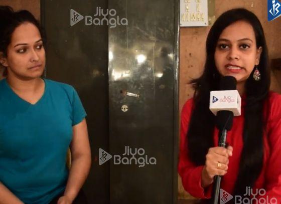 Indodipa Singha   Jara Jege Thake   Interview