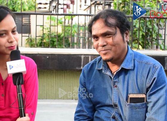 Tapan Das   Theatre Zone   Youth Theatre Festival   Exclusive Interview