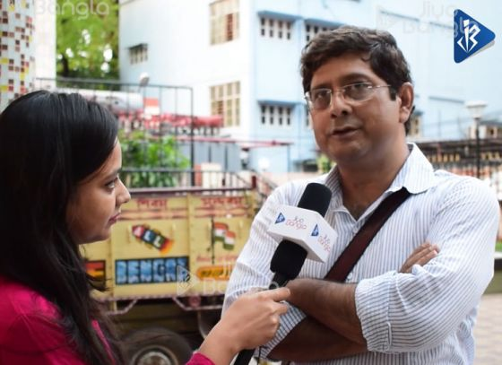 Biplab Bandyopadhyay   Exclusive Interview