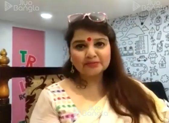 Pallavi Chatterjee   Exclusive Interview   Poyla Boishak