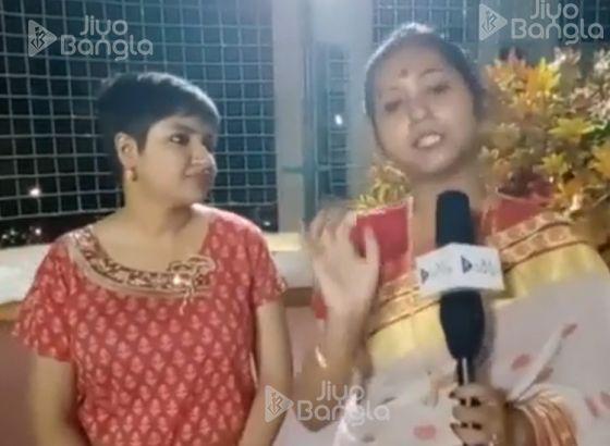 Lagnajita | Bengali New Year | Exclusive