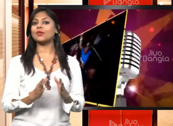 Swastika | SRK | Nusrat Jahan | Cine Track | LIVE | 17th April 2019