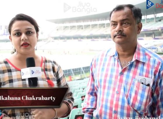 Sagarmoy Sen Sharma | Exclusive Interview