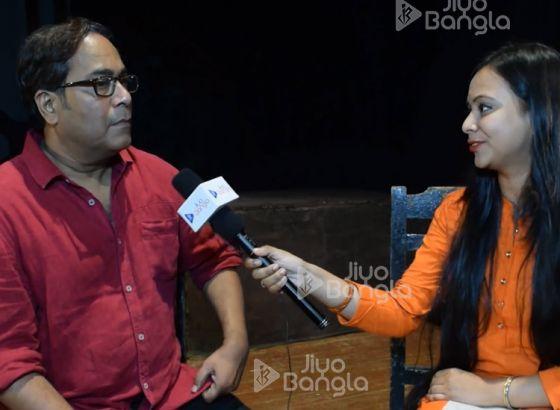 Debshankar Haldar | Exclusive Interview