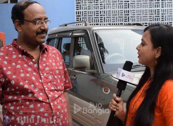 Bilu Dutta   Exclusive Interview