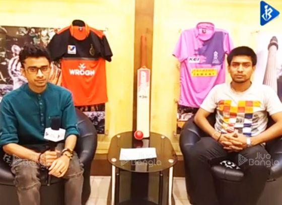 Rajasthan's last hope | Jiyo Stadium