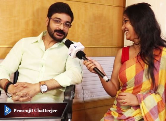Prosenjit Chatterjee | Jyeshthoputro | Ritwick Chakraborty | Exclusive Interview