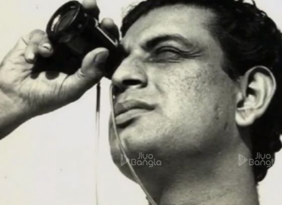 Satyajit Ray | 2nd May 1921