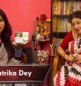 Rabindranath Tagore | 25th Baisakh | Urmimala Basu | Episode 1 | Hridoy Maajhe Robi
