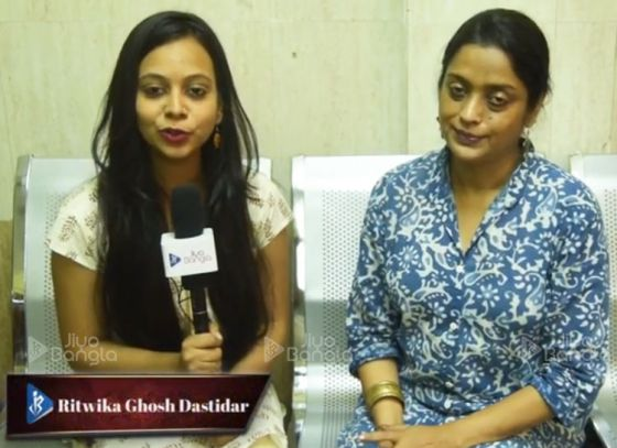 Ishita Mukhopadhyay | Exclusive Interview