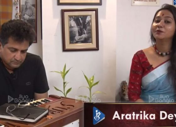 Rabindranath Tagore | 25th Baisakh | Manoj Murali Nair | Episode 2 | Hridoy Maajhe Robi