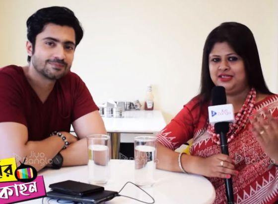 Gourab Roy Chowdhury | Episode 13 | Chhoto Pordaar Saathkaahon