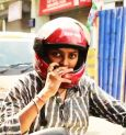 Rupa Chowdhury | The Biker Lady