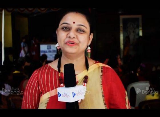Vidyanjali International School | Rabindra Jayanti