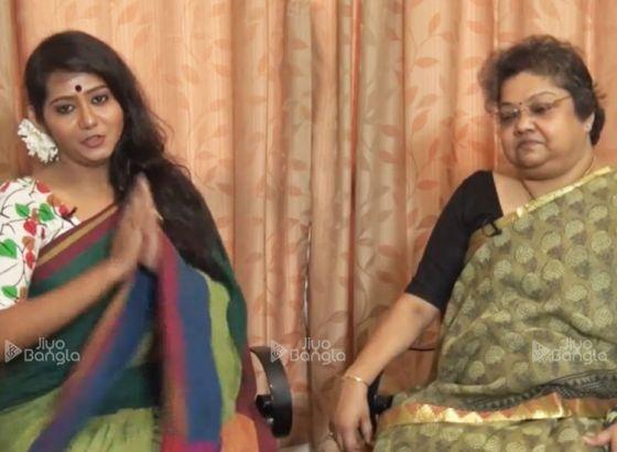 Rabindranath Tagore | 25th Baisakh | Sraboni Sen | Episode 6 | Hridoy Maajhe Robi