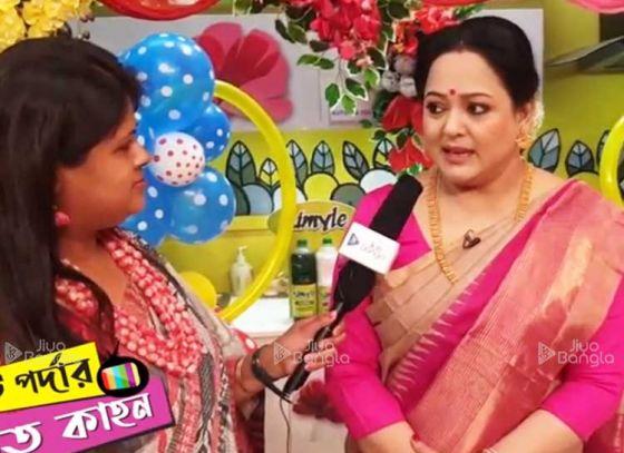Zee Banglar Rannaghar | Aparajita Auddy | Exclusive | Episode 13 | Chhoto Pordaar Saathkaahon
